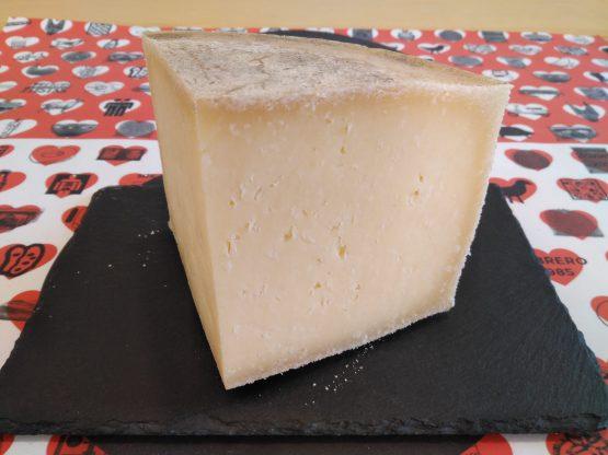 Cuña de queso Curado de Oveja
