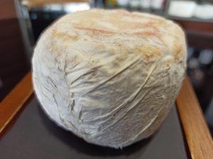 Pasta blanda de oveja