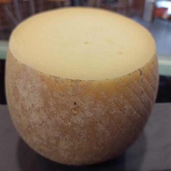 Queso Curado de Pasta Hilada Calabaza