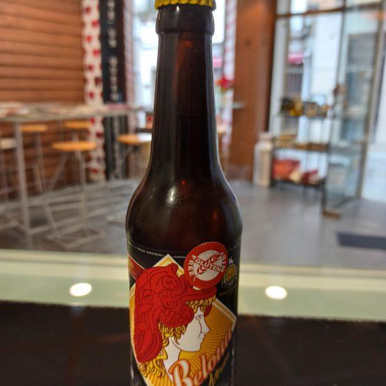 Cerveza Artesana Belona Trigo