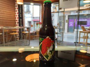Cerveza artesana Belona APA