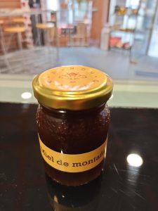 Miel de Montaña Tarro 200g