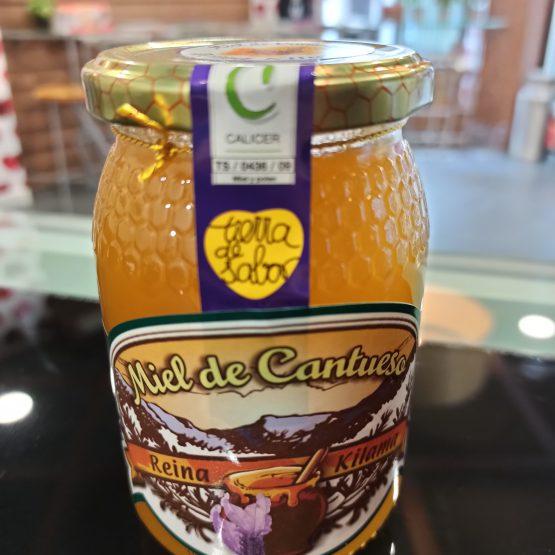 Miel de Cantueso