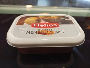 Dulce de Membrillo Diet