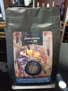 Café Colombia Golden Huila Descafeinado