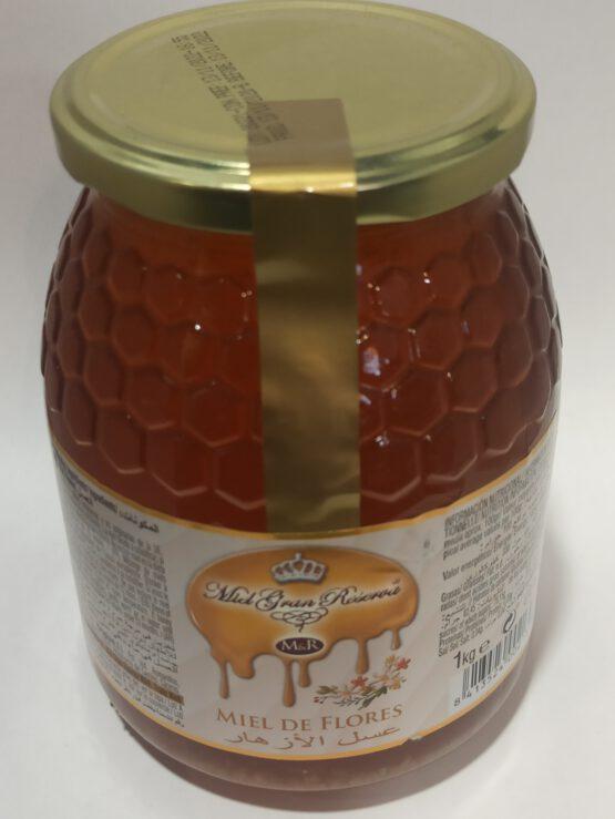 Miel De Flores Gran Reserva