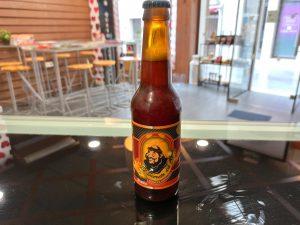 Cerveza Artesana El Secreto del Abad Abadía