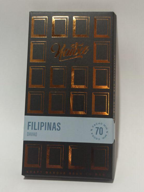 Chocolate Bean To Bar Filipinas Davao