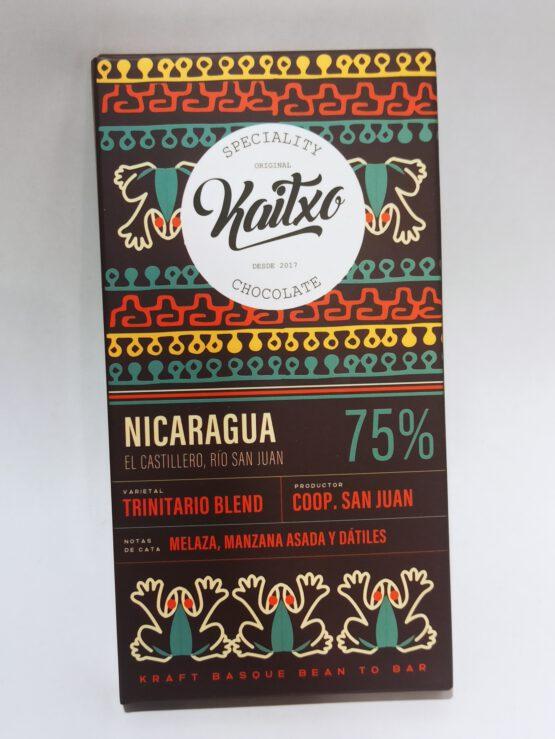 Chocolate Bean To Bar Nicaragua