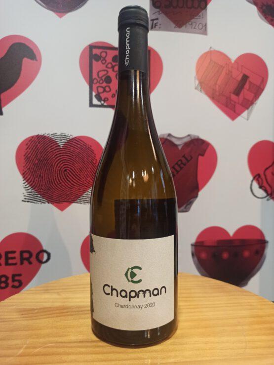 Chapman Chardonnay